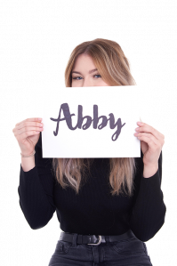 Abby, Customer Support Team Leader