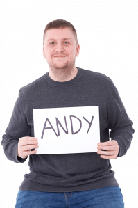 Andrew, Customer Reconciliation Assistant