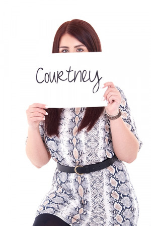 Courtney, Operations Assistant