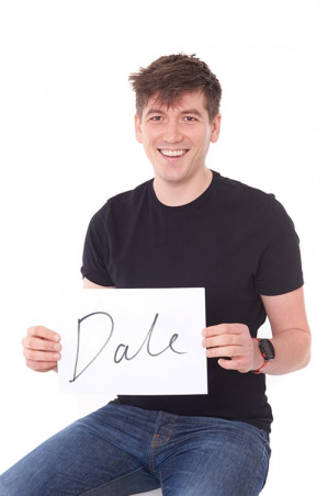 Dale, CTO & Co-Founder