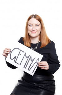 Gemma, Head of Sales