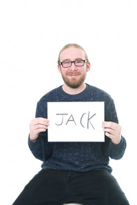 Jack, Development Team Leader