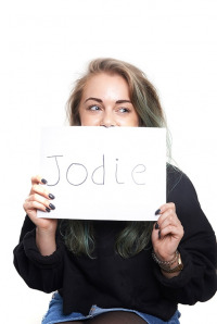 Jodie, Tenant Sales Executive
