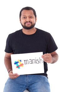 Manish, Developer