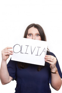 Olivia, Sales Team Leader