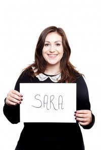 Sara, Head of Customer Operations