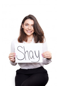 Shay, Head of Marketing