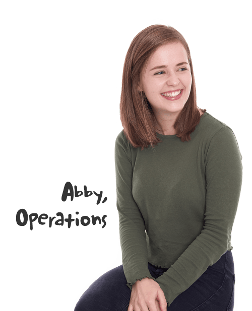 Abby, Customer Reconciliation Assistant